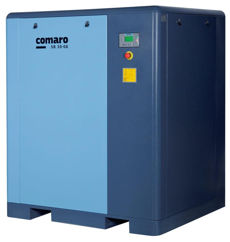 Винтовой компрессор COMARO SB 30-10