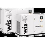 Безмасляные винтовые компрессоры WIS (ABAC)