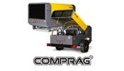 Передвижной дизельный компрессор Porta (Comprag)