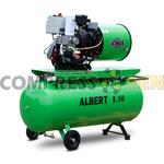 Винтовой компрессор Albert E50-10
