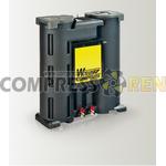 Водомасляный сепаратор конденсата WOS