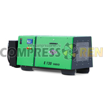 Винтовой компрессор ALBERT E120 Vario