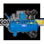 Поршневой компрессор К-11М