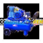 Поршневой компрессор К-1