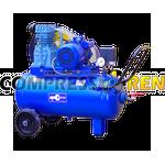Поршневой компрессор К-23
