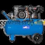 Поршневой компрессор К-12М