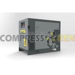 Винтовой компрессор ДЭН-5,5Ш