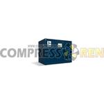 Винтовой компрессор ROBOT 370