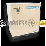 Винтовой компрессор MARK MSS