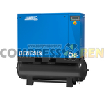 Винтовой компрессор ABAC GENESIS