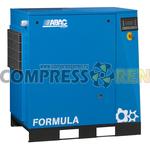 Винтовой компрессор ABAC FORMULA