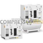 Спиральный компрессор SPIRALAIR Compressoren
