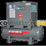 Винтовой компрессор Tidy 3 Tank Dalgakiran